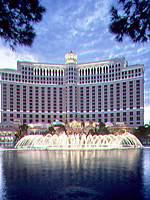 Bellagio Hotel-Casino