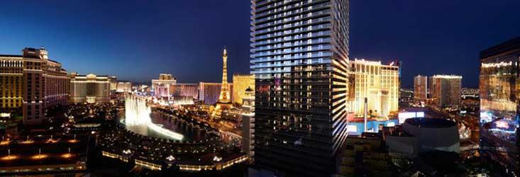 Las Vegas Casino Ratings