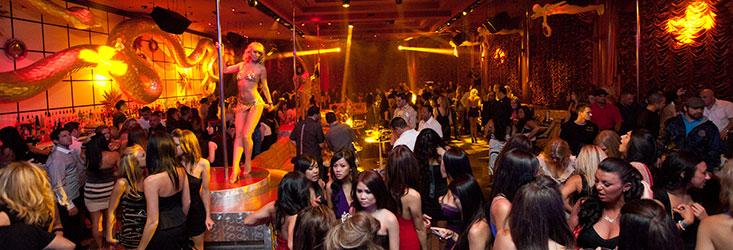 Erotic services in las vegas