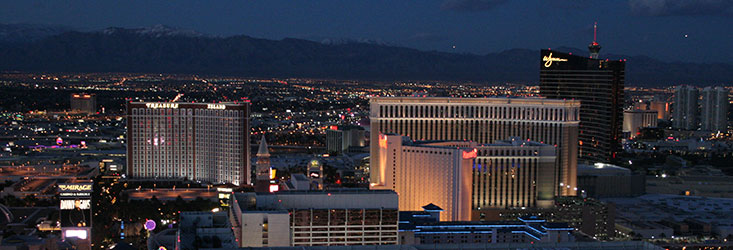 Las Vegas 4 Newbies Everything You Need To Know About Visiting Sin City For The First Time