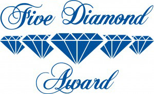 There Are Five Aaa Diamond Award Resort Winners In Nevada All Las Vegas The Aria At City Center 2010 Sky Suites 2017