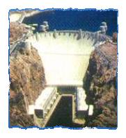 Boulder Dam was renamed Hoover Dam