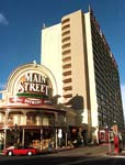 Main Street Station Hotel-Casino