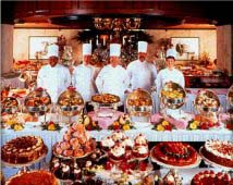 las vegas sunday brunch come in all price ranges rh lasvegas4newbies com Bellagio Buffet Menu Circus Circus Las Vegas Buffet